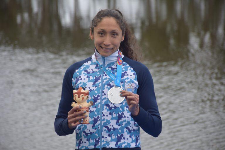 Cuenta regresiva para Tokio: Cecilia Biagioli competirá por quinta vez en juegos olímpicos
