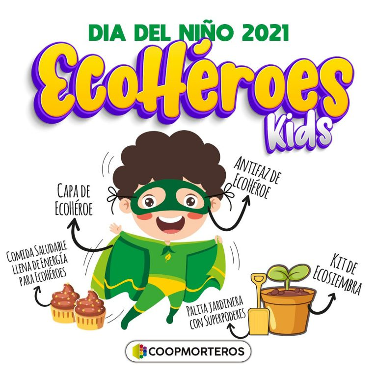 CoopMorteros: Organizan agasajo con motivo del día del niño
