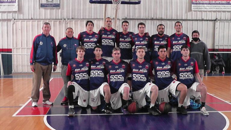 Basquet: Debut y victoria de San Jorge ante Porteña por 81-73