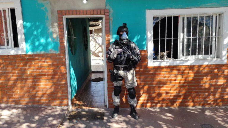 Córdoba: Tres personas detenidas por ejercer narcomenudeo
