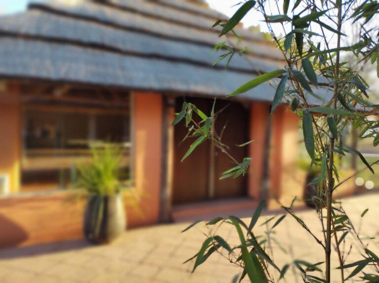 80º aniversario: La Familia «Rojinegra» reinaugura su emblemático quincho