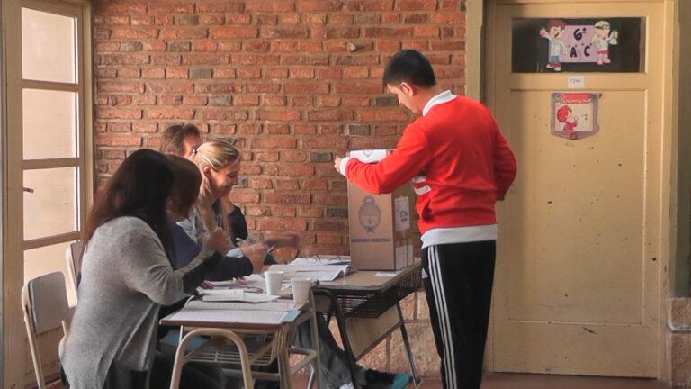 Elecciones Paso: Dieron a conocer lugares de votación