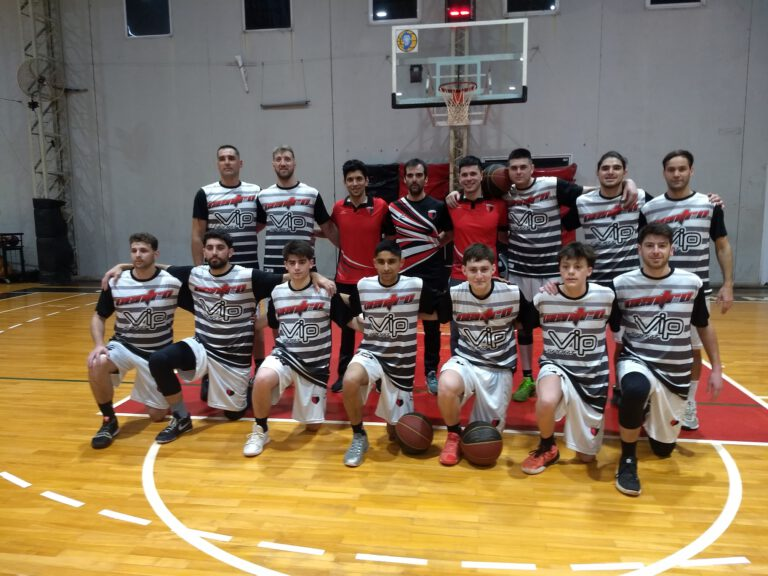 Basquet: Ganaron Centro Social y Unión de San Guillermo. El martes 14 completan San Jorge- Nueve
