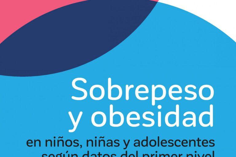 Unicef: 3 de cada 10 niños y adolescentes tienen sobrepeso