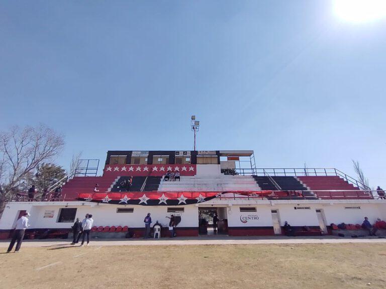 Fútbol Regional: Centro Social adelanta su partido ante Sp. Balnearia