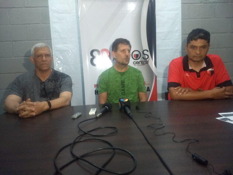 El Newcom de Centro Social organiza curso para árbitros